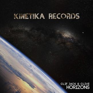 Horizons EP - Kinetika