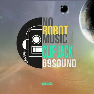69 Sound EP - No Robot