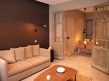 Séjour appartement N°471