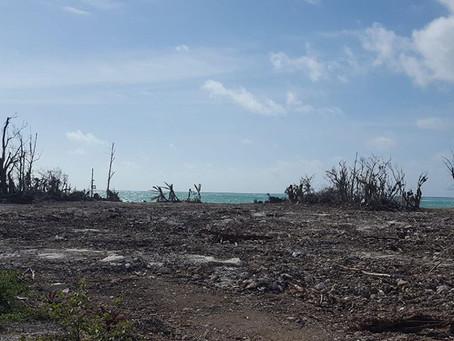 Bahamas Missions Trip - Blog #3