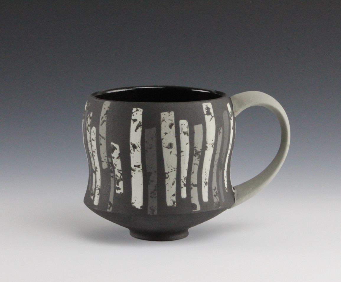 Cup w/ Handle