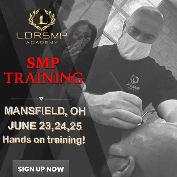 SMP Training in Ohio.JPG