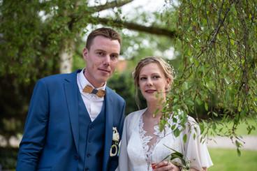 Emmanuelle & Geoffrey