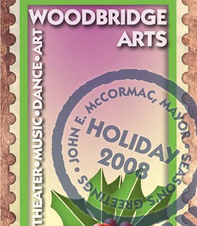 Woodbridge Arts