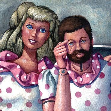 Barbie & G.I. Joe