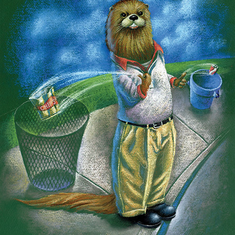 Do What your Otter!