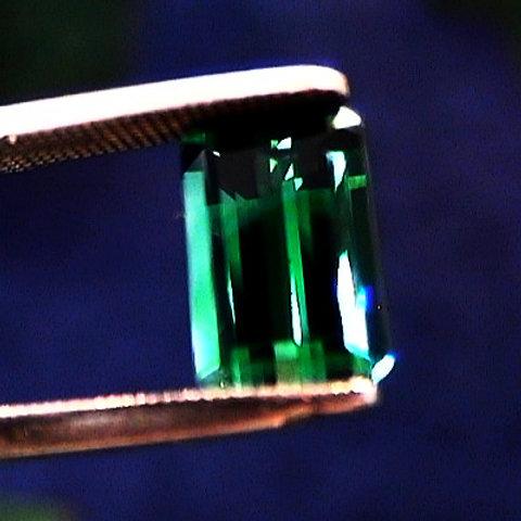 2.89ct Blue-Green Tourmaline
