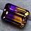 Thumbnail: 18.5 carat Ametrine