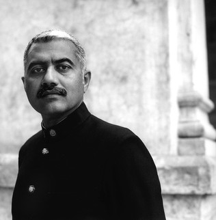 Yuvraj Bhagirath Sinh