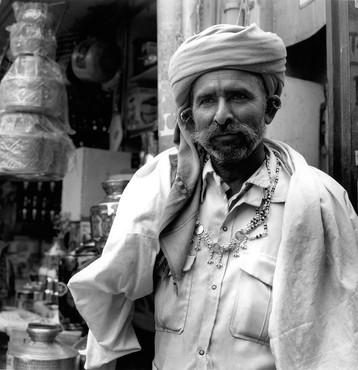 Unknown gentleman Gujarat