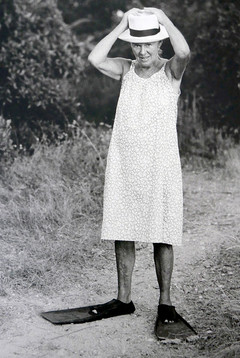 Jane Creedy Smith