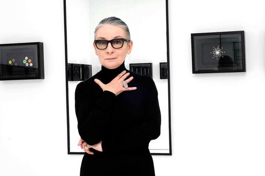 Muriel Grateau