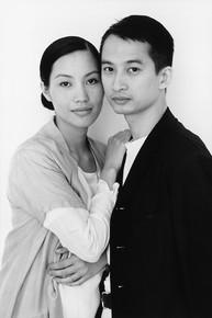 Tran Nu Yen Khe & Tran Anh Hung