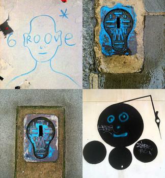 p groove