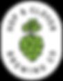 Hop and Clover Logo