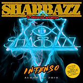 Shabbazz - Intenso - Album LP 2019 Tapa.