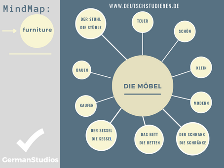 Learn German with the learning methods of GermanStudios!