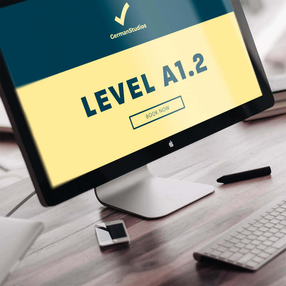 Level A1.2 -  Time 16:30