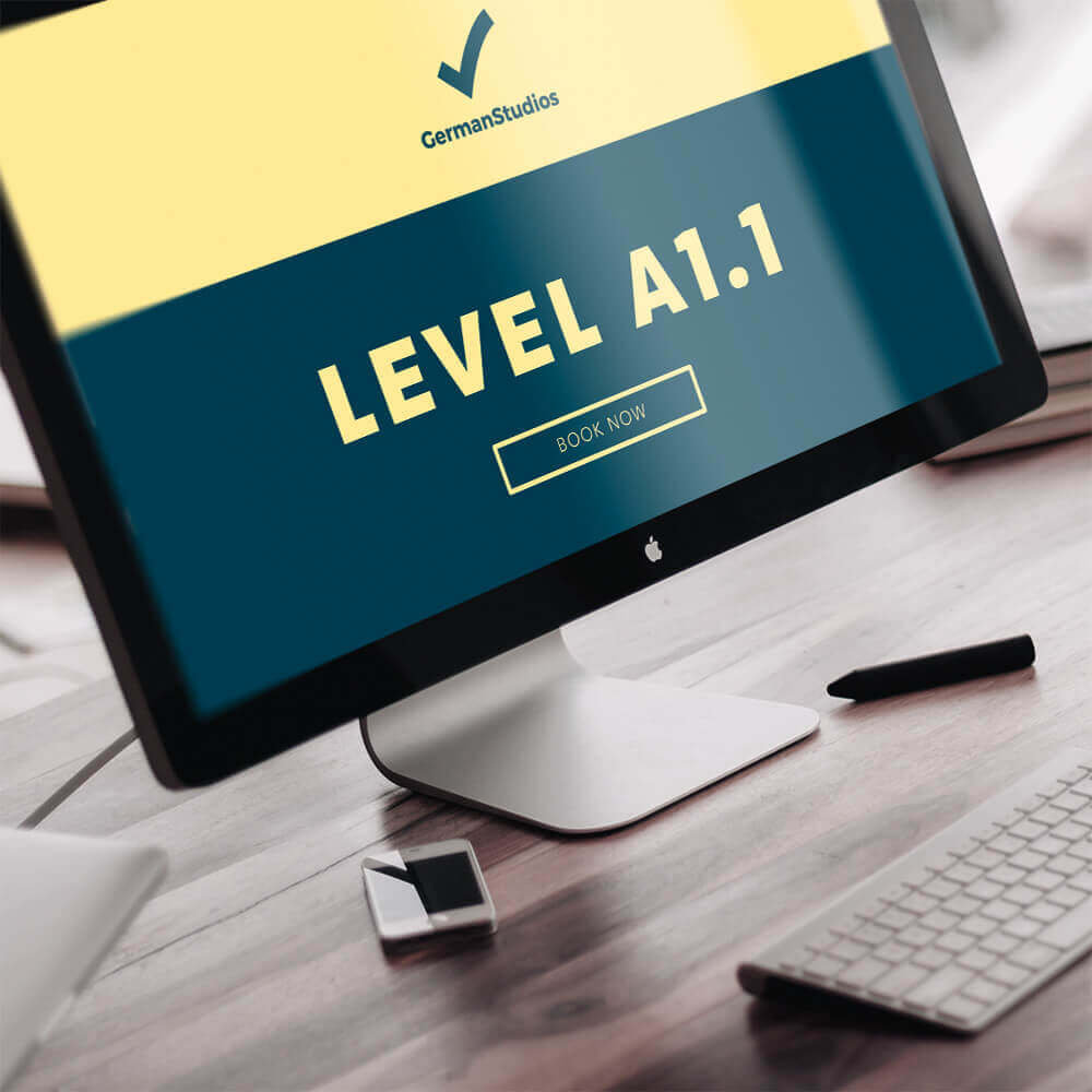 Level A1.1 -  Time 11:45