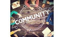Community Citizen Diversity Connection C