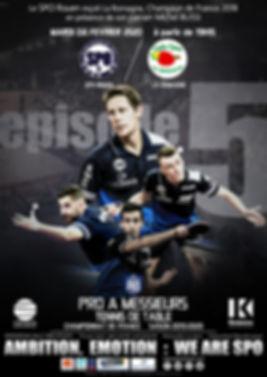 Affiche Pro A 5e match SD.jpg