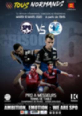 Affiche Pro A 6e match SD.jpg