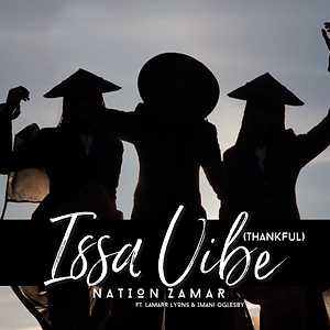 Nation (Issa Vibe) Single Cover Art Upda
