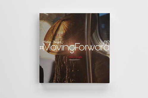 #MovingForwardEP Canvas