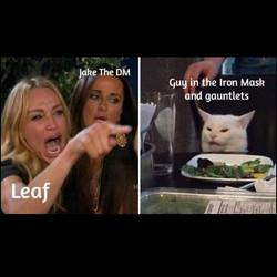 Fan Meme by @emeraldhellion