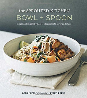 Bowl and Spoon book
