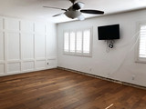 Master Bedroom Remodel: Floors
