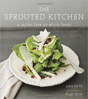 Sprouted Kitchen book