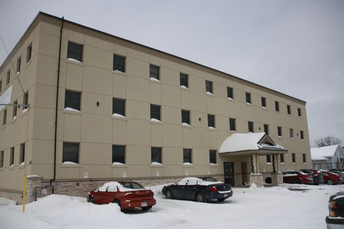 6th Avenue Suites