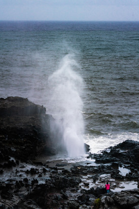 Nakalele Blowhole, Maui