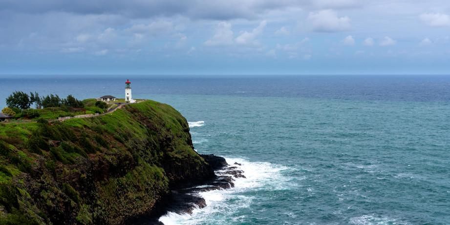 Kīlauea Lighthouse, Kauai
