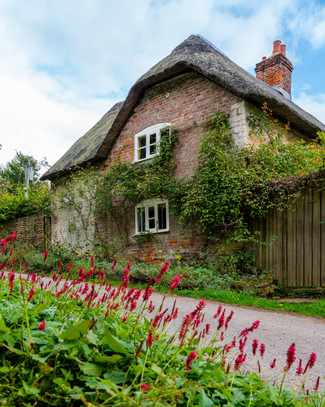 A charming English Cottage