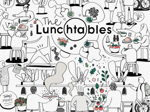 The Lunchtables