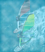 windsurfing for the beginners