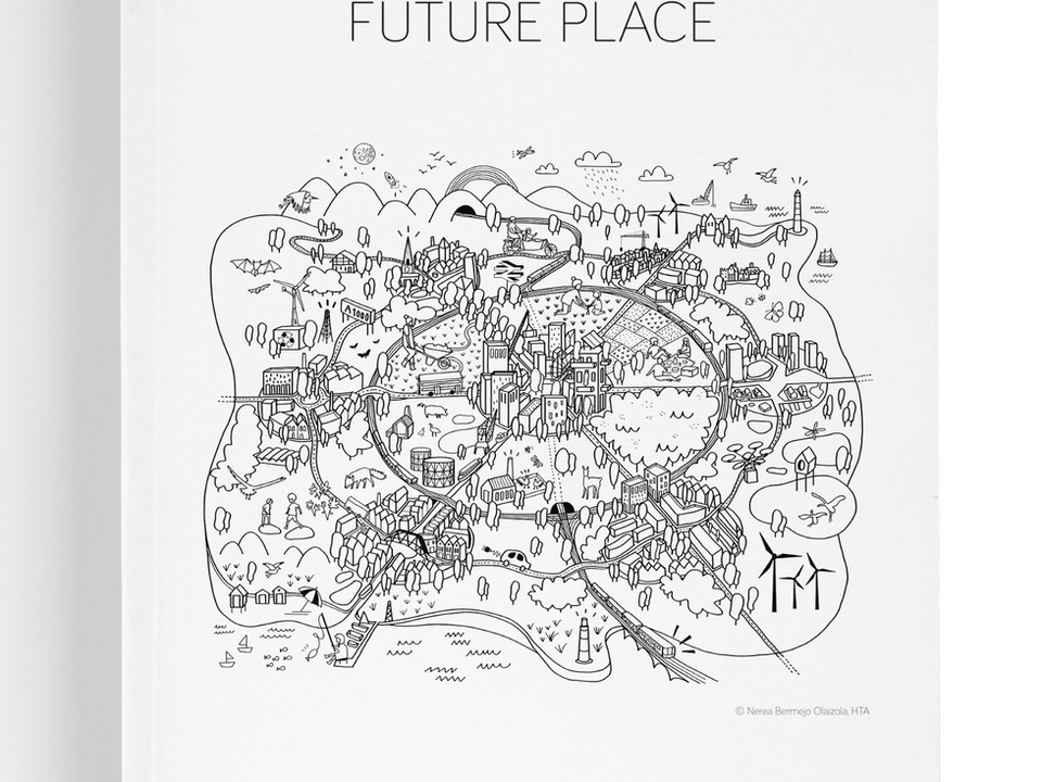 Future Place RIBA
