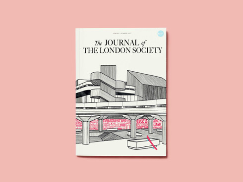 The Journal of the London Society