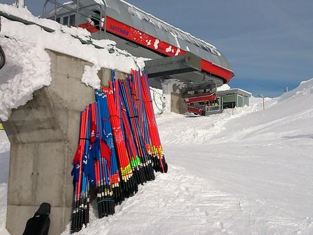 Ski tips for beginners