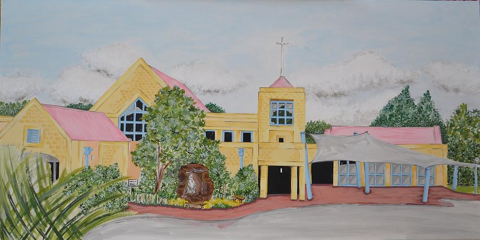 Parish Feast Day & 100th Year Celebration of Parish Community.