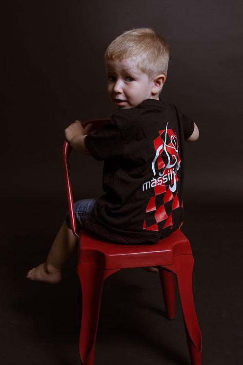 Tee-shirt Enfant Massilia Judo