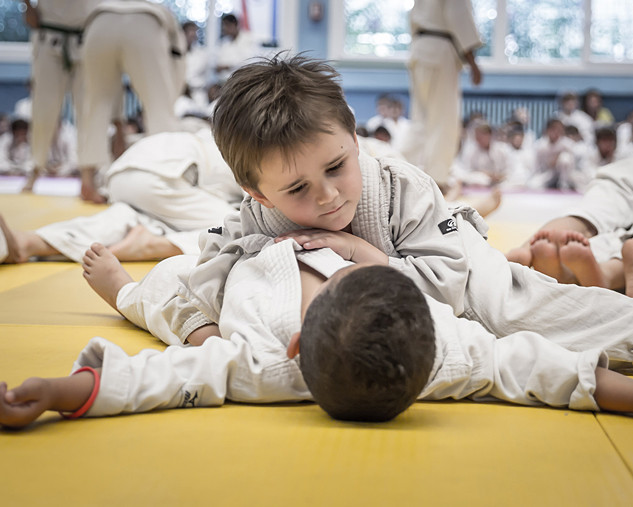 Massilia Judo Marseille Sports