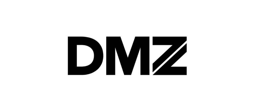 We are a part of the DMZ!