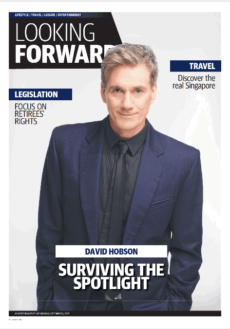 Looking Forward - Sunday Mail Qld