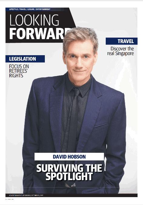 Looking Forward - Sunday Mail Qld