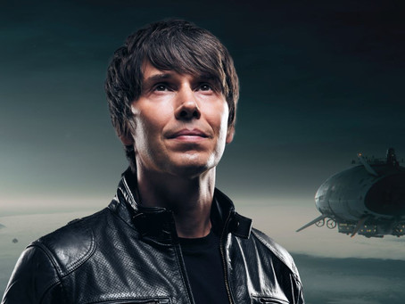 Professor Brian Cox HORIZONS – A 2022 SPACE ODYSSEY Touring Aust & NZ  February / March 2022