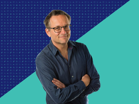 Dr MICHAEL MOSLEY TO TOUR AUSTRALIA AND NZ IN 2021 WITH NEW SHOW YOUR BODY: AN EVENING OF DISCOVERY