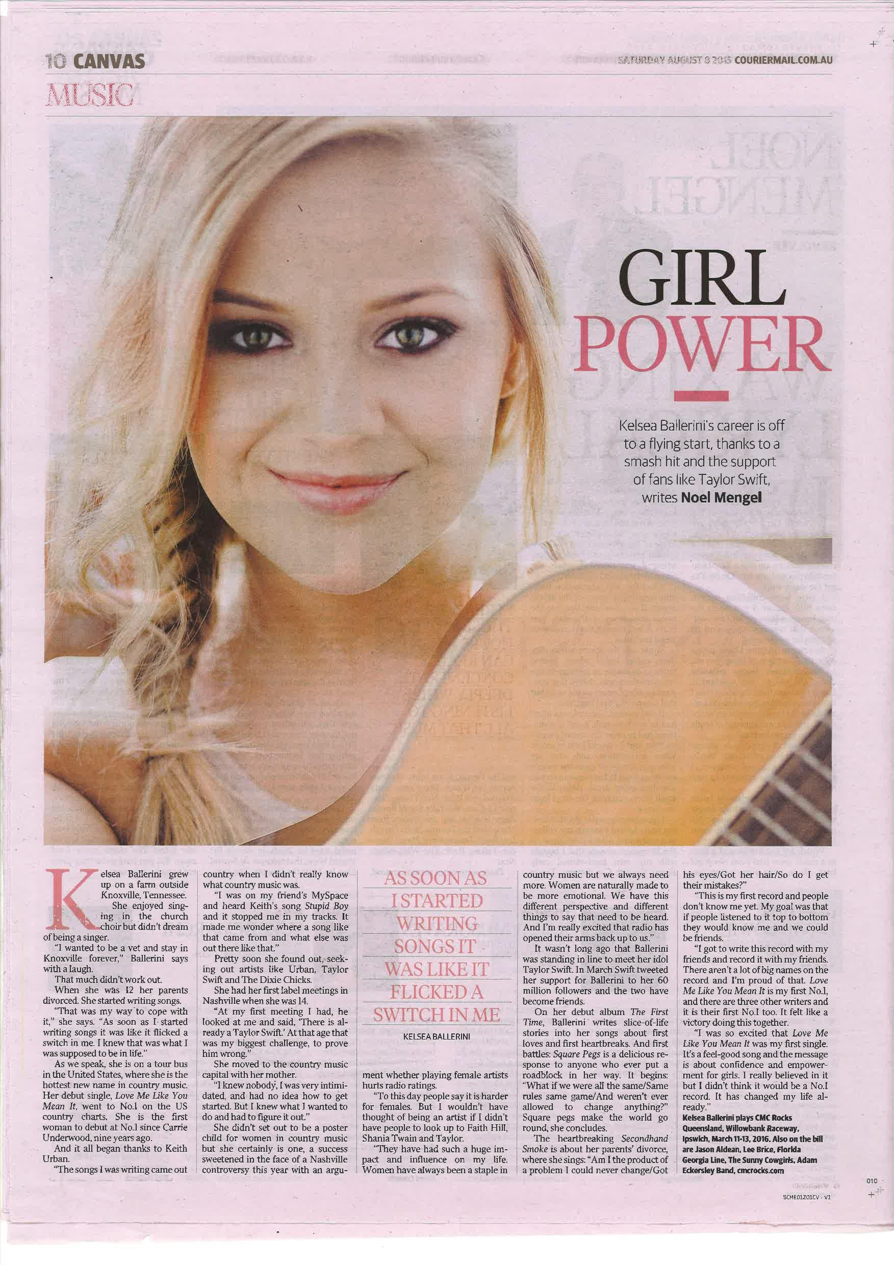 Courier Mail - Kelsea Ballerini-page-001.jpg
